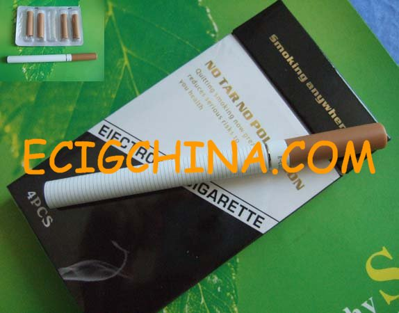Freeshipping Mini Disposable e-cigarette electronic cigaret
