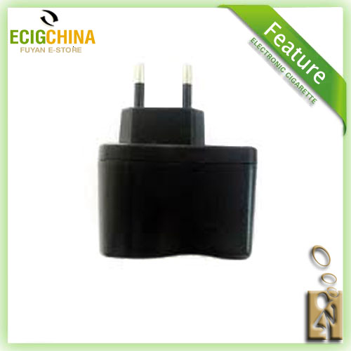 AC-USB Adapter for All E cigarette EU & US type