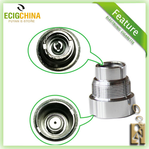Atomizer Base(Cap) of Joye eGo-C