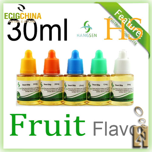 30ml HS E-liquid E-juice Fruit Flavor Original
